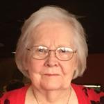 Arlene Louise Stewart  Gilbert