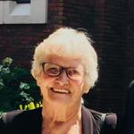 Camilla Ann  Wynn