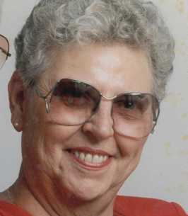Gladys  Karr